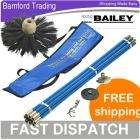 Bailey-Chimset - Bailey Drain Rod & Chimney Set In Carry Bag - £28.58 Delivery Included