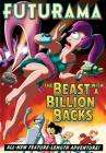 Futurama: The Beast With a Billion Backs - DVD £6.45 @ Selectcheaper