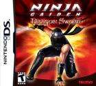 Ninja Gaiden: Dragon Sword Nintendo DS £5.85 delivered @ Shopto