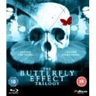 The Butterfly Effect Trilogy (Blu-Ray) £11.95 @ DVD.Co.UK