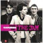 The Jam - The Sound Of The Jam [2 CD plus DVD] [CD+DVD] [Box set] £6.45 @ Zavvi
