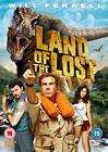Land Of The Lost DVD £5.85 @ The Hut