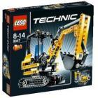 LEGO Technic 8047 Compact Excavator (save £5) £15.94 @ Amazon
