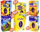 Large Easter eggs now £2 at Sainsbury's