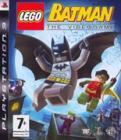Lego Batman PS3 / Wii / DS £4.98 Instore at Blockbuster (Brand New)