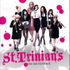 St. Trinian's [CD Soundtrack] - £3.97 @ TescoEntertainment