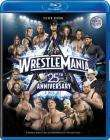 WWE WrestleMania 25th Anniversary (2 Discs) (Blu-ray) - £16.99 delivered @ Silvervision