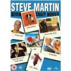 Steve Martin Collection - Bowfinger / Sgt. Bilko / Housesitter / Parenthood / The Lonely Guy / Dead Men Don't Wear Plaid / The Jerk [ 7 Disc DVD Set] £9.99 at Play & Amazon