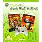 Wireless Entertainment Pack for Xbox 360. £24.99 @ PC World