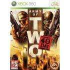 Army of Two 40th Day XBOX 360 £24.93  Amazon online