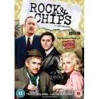 Rock 'N' Chips DVD Pre-Order (5th April) @ Amazon £10.99