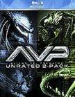 Alien Vs Predator/Aliens Vs Predator - Requiem (Blu-ray) £19.96 @ Blockbuster