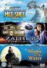 Kids Fantasy Triple - Mee Shee: The Water Horse / Zathura / Magic in the Water (3 DVD Boxset) £2.99 delivered @ CDWow