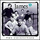 James - The Collection CD £2.99 delivered @ HMV