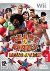 Ready to Rumble: Revolution (Wii) £3.97 delivered @ Tesco Ent