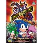 Sonic Underground: Complete Series: 5DVD Boxset £8.49 delivered @ HMV