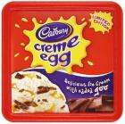 Limited edition Cadburys cream egg ice cream  RRP £3.99 now £1.99 at Tesco