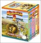Madagascar Escape 2 Africa Pocket Library @ 99p Stores