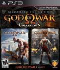 God Of War: Collection (PS3) - £17.95 (pre-order) @ Zavvi
