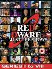 Red Dwarf - Just The Shows [DVD] £22.97 Delivered FREE in the UK @ Amazon