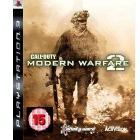 Call of Duty: Modern Warfare 2 on ps3 £27.98 @ Amazon