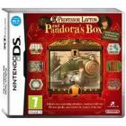 Professor Layton and Pandora's Box (Nintendo DS) £16.99 delivered @ Amazon