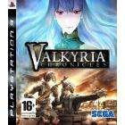 Valkyria Chronicles (PS3)  @ amazon £13.97