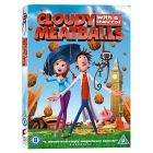 Cloudy With A Chance Of Meatballs DVD £5 in Sainsburys (Instore & Online)