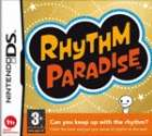 Rhythm Paradise (Nintendo DS) £5.98 delivered @ Gamestation