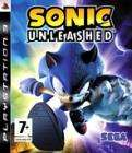 Sonic Unleashed PS3 £10.98 delivered @ Gameplay