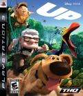 Pixar's UP Game on PS3 - £8.92 delivered @ Asda Entertainment