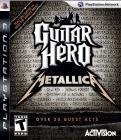 Guitar Hero Metallica £10 instore PS3 @ hmv