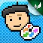Depict: The Multiplayer Drawing & Guessing Game (bit like pictionary) for iPod Touch/iPhone, Free @ iTunes