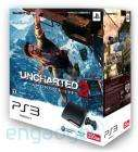 PS3 250GB + Unchartered 2 - £259.99 DELIVERED @ Toys R Us