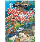 Where's Stig? £3.59 delivered with codes @ The Book People