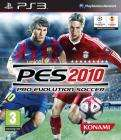 Pro Evolution Soccer 2010 (PES) for PS3 : Platinum.Pre-order £16.12 ( with code) best price on market @asda-entertainment