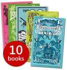 Boy's Own Story Collection - 10 Books was £79.90 now £7.00 @ Bananas