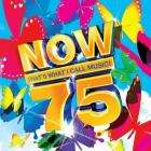 Now That's What I Call Music! 75 MP3 DL - £7.99 @Amazon.co.uk