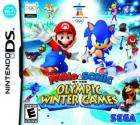 Mario and Sonic at the Olympic Winter Games for Nintendo DS(i)  £14.99 @ Sainsburys