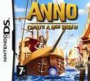 Anno Create A New World £4.99 @ HMV - Free Delivery