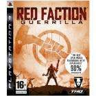Red Faction: Guerrilla-PS3 amazon £8.98