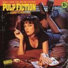 Original Soundtrack - Pulp Fiction OST CD & Reservoir Dogs OST £2.95 each delivered @ Zavvi