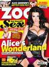 12 month subscription to Zoo Magazine for £25 plus Just Cause 2 PS3/360