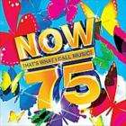300 extra Clubcard points when you download 'Now 75' £9.97 @ Tesco