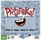 Pictureka! Board Game only £4.99 at Tesco (IN STORE) Usually £19.47