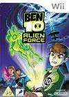Ben 10: Alien Force Nintendo Wii £11.91 Free Delivery @ Asda