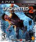 Uncharted 2: Among Thieves - Grainger Games £25.00 NEW Instore