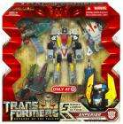 Transformers  autobot combiner Superion £12.99 @ Argos