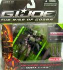 G.I.Joe Rise Of Cobra Target Exclusive Deluxe Figure Sets £3.99 @ Home bargains