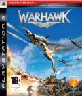 Warhawk Dynamic Theme UK PSN